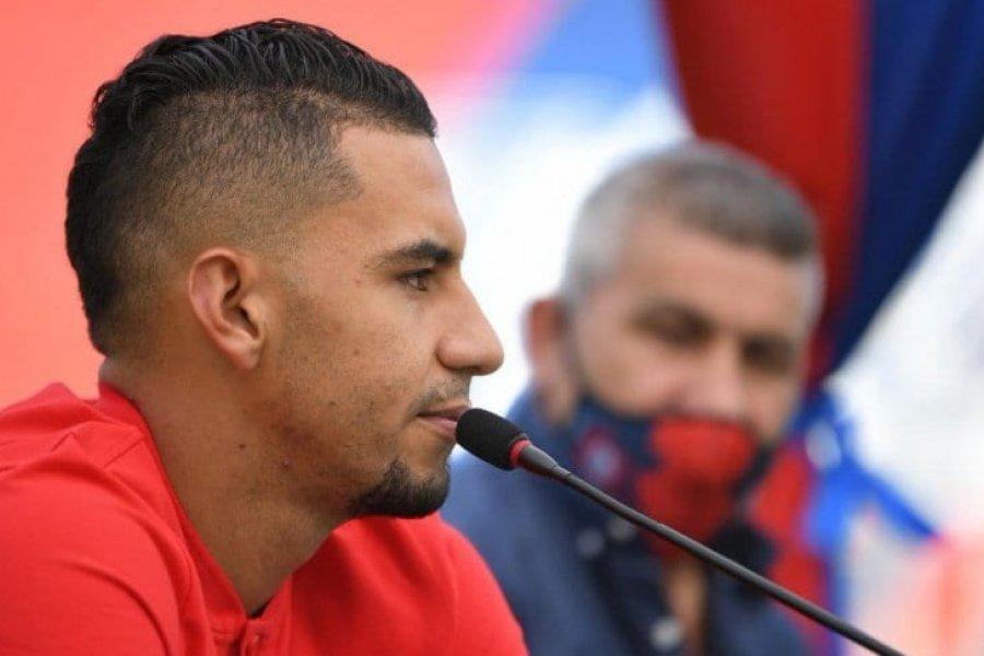 Al final, no hay sanción: Gordillo está habilitado para jugar en San Lorenzo