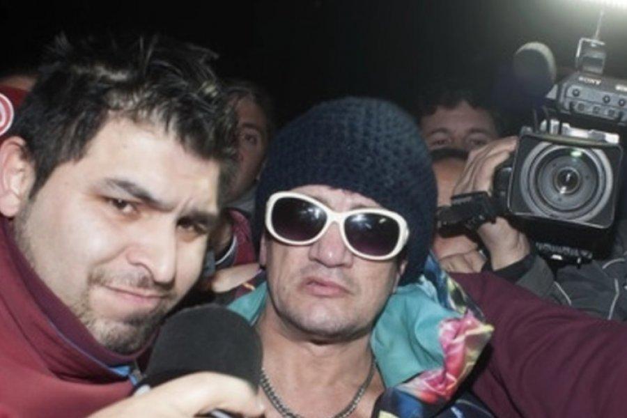 Suspenden el juicio a Pity Álvarez por homicidio