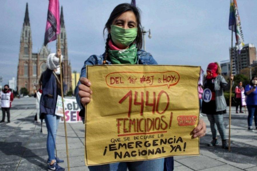 Al menos 52 mujeres tenían medidas de protección al momento de ser asesinadas