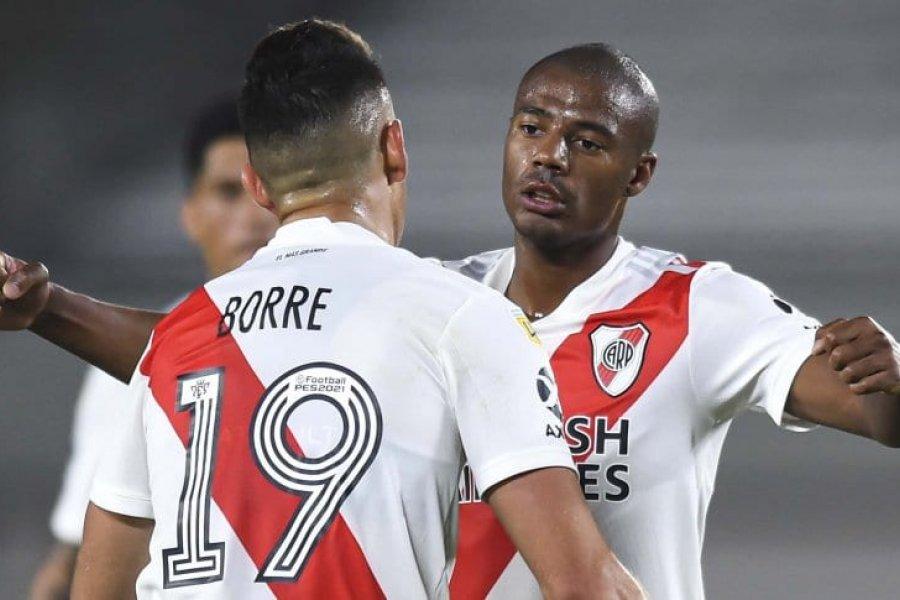 Platense recibe a River por la Copa Liga Profesional