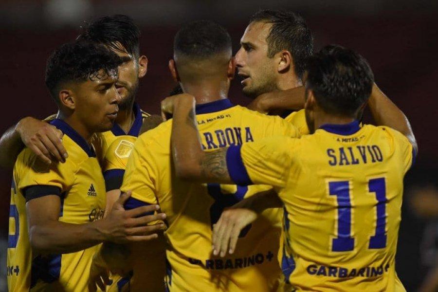 Boca vs. Sarmiento, por la Copa Liga Profesional: formaciones, hora y TV