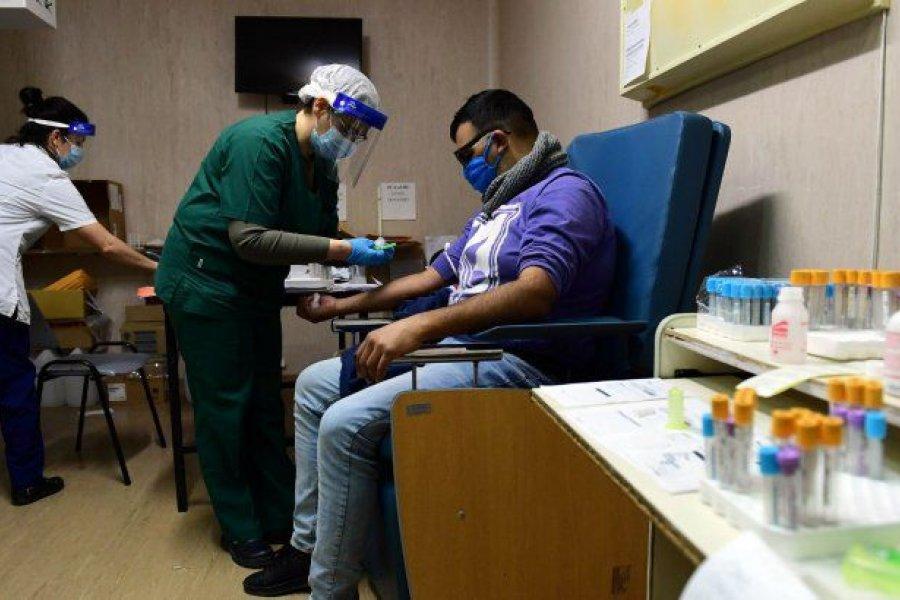 19 muertes y 3.168 casos de Coronavirus en Argentina