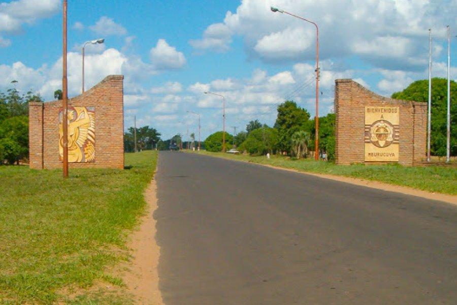 Brote de COVID-19 y restricción de actividades en Mburucuyá