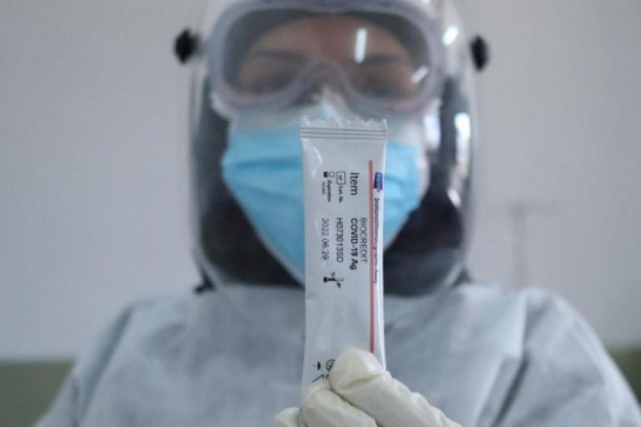 Corrientes: Detectan 85 nuevos contagios de Coronavirus