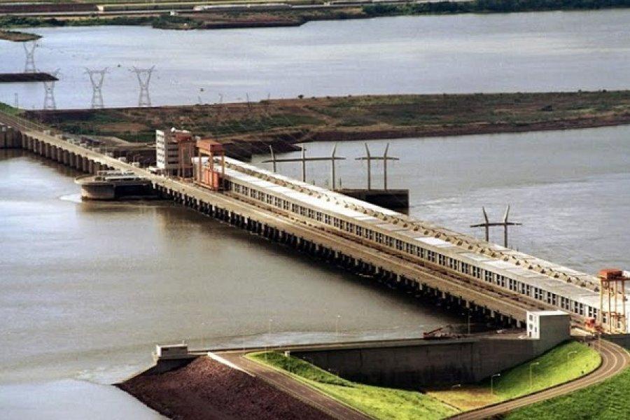 Río Paraná: Estado de situación al lunes 1 de marzo de 2021