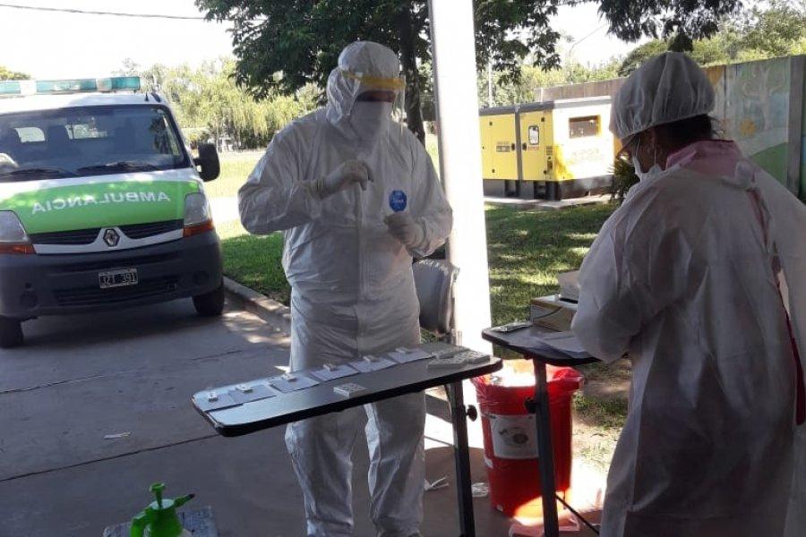 Corrientes: Varias localidades sumaron más casos de Coronavirus