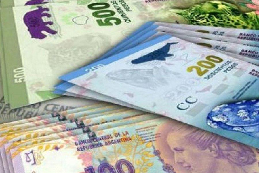 La Ayuda Escolar se duplica para trabajadores provinciales