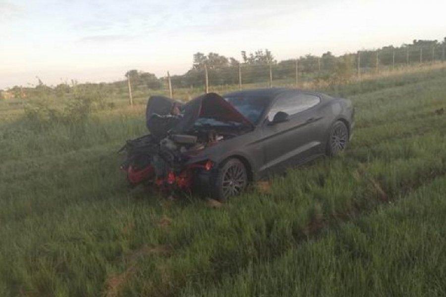 Caso Piattoni: Realizaron las pericias al auto que manejaba el empresario