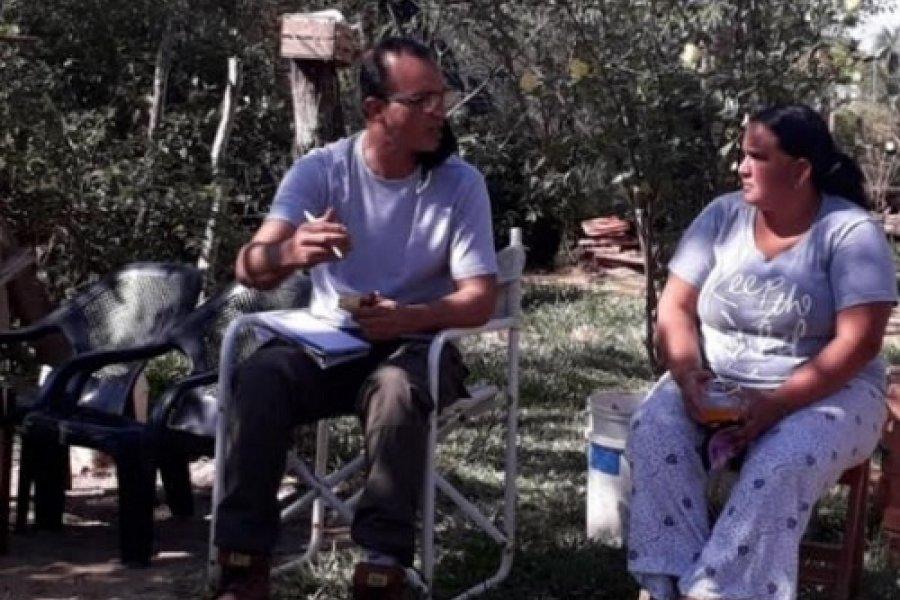 Paso de la Patria tendrá su primer homenaje a Evita después de 38 años