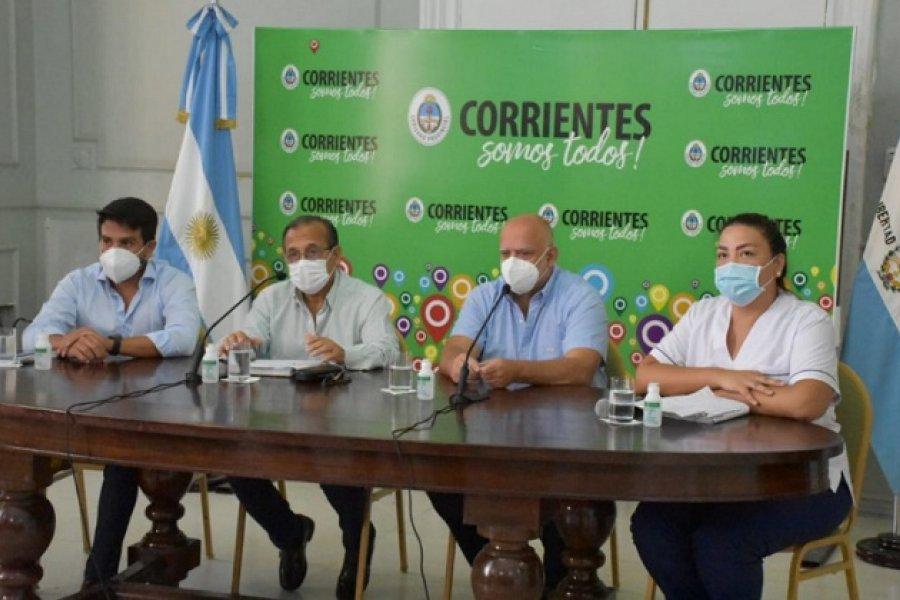 Covid: Conozca las 7 localidades que se suman a la campaña de vacunación