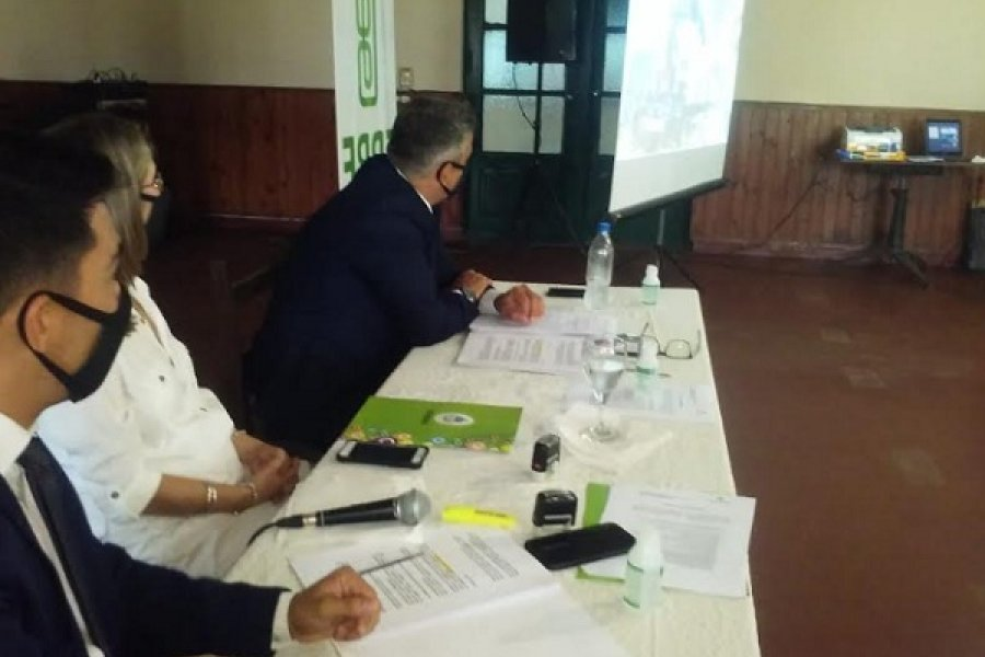Avanza la suba tarifaria de energía eléctrica en Corrientes