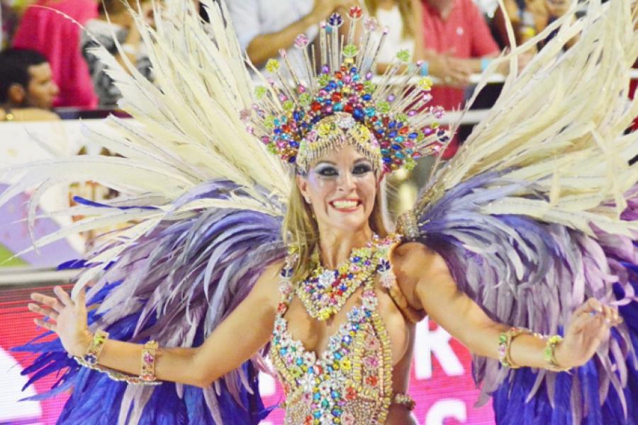 Figura de los carnavales correntinos padece un tumor y será operada