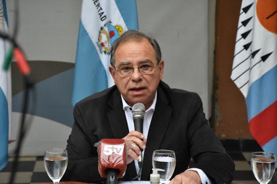 Denunciaron al intendente Tassano por Desobediencia de Orden Judicial