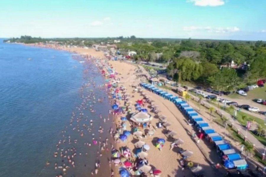 Durante enero y febrero ingresaron 100.000 turistas nacionales a Corrientes