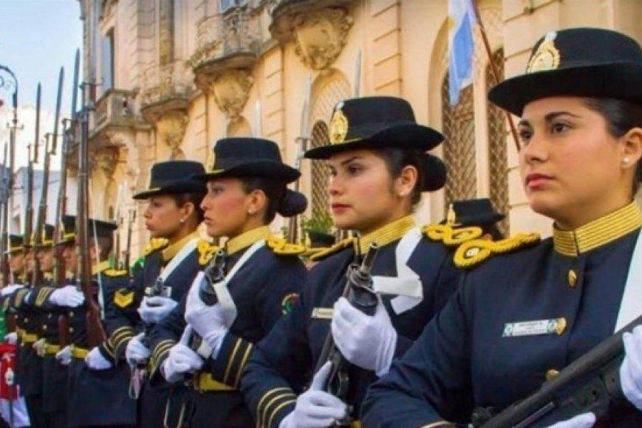 Última semana de inscripción para la Escuela de Oficiales de la Policía