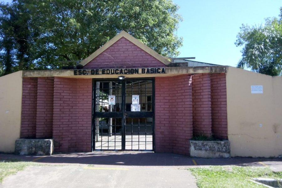 Escuela primaria del interior cerrada por casos de Coronavirus