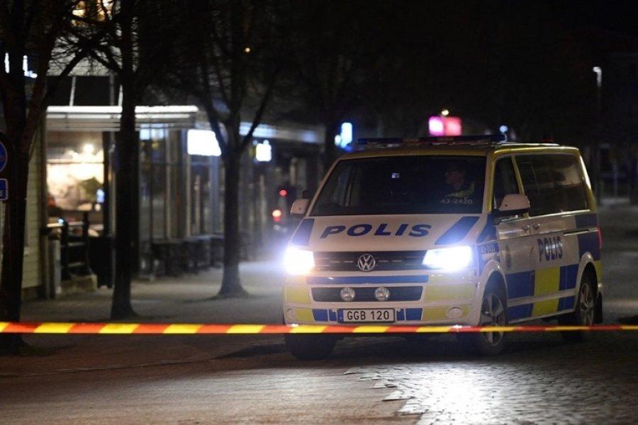 Suecia: al menos ocho heridos por un ataque con arma blanca