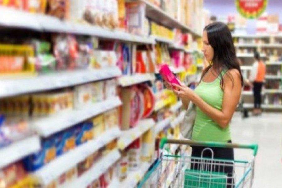 Advertencia: si aumentan más que la meta inflacionaria continuará Precios Máximos