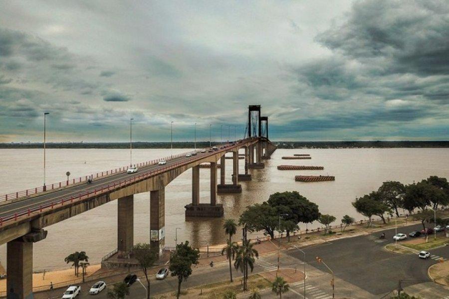 Corrientes: Jornada húmeda con probabilidad de tormentas