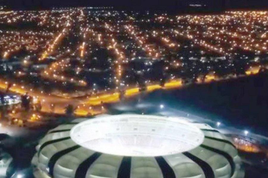 River y Racing van en busca del título de la Supercopa Argentina
