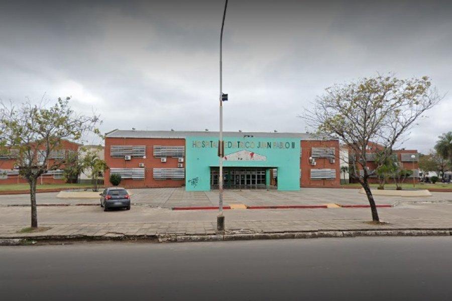 Corrientes: Internaron a una nena de 7 años con Coronavirus