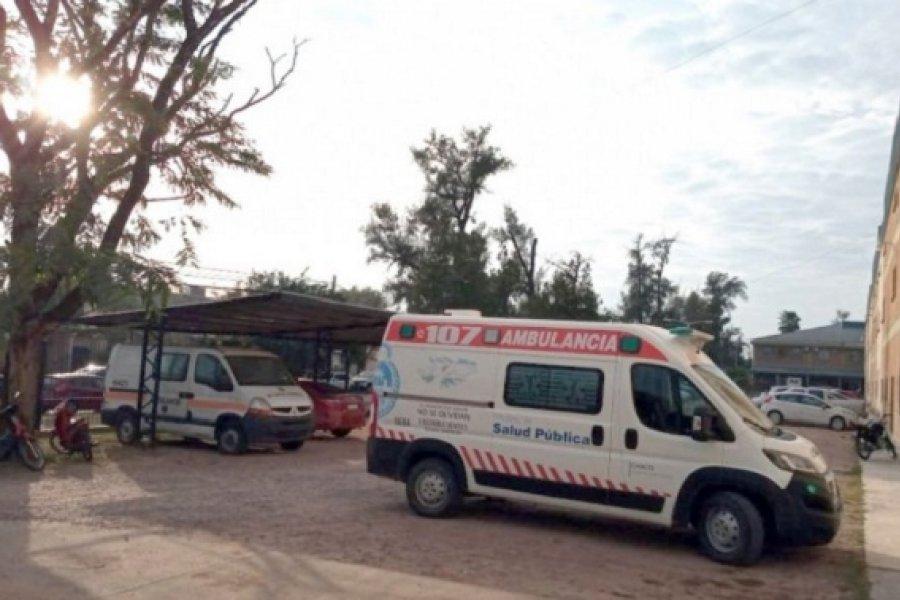 Chaco: Violaron y mataron a golpes a una niña de dos años