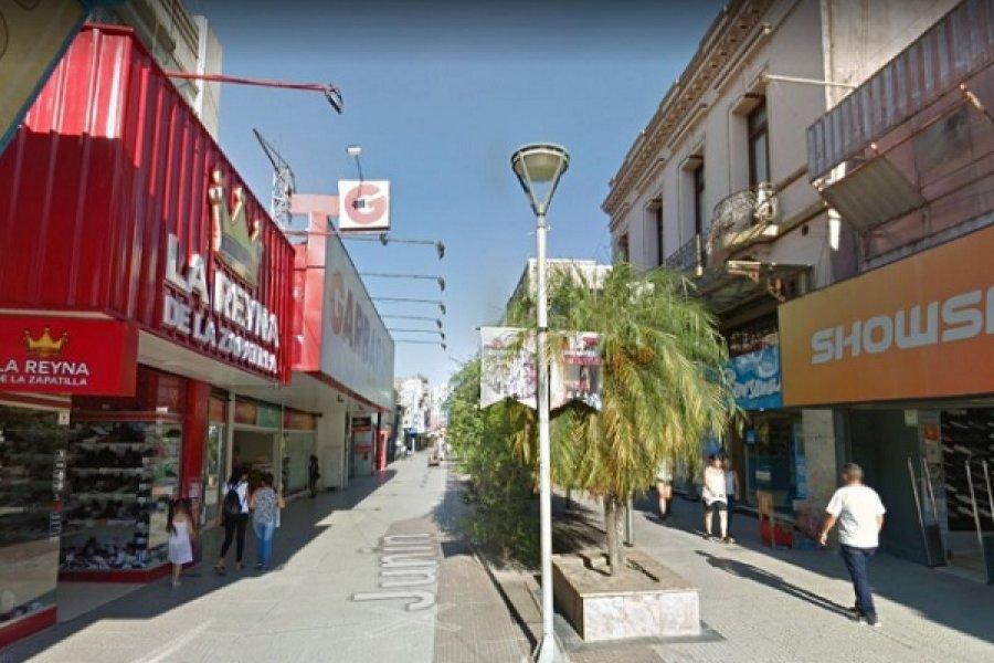 Conocida casa de electrodomésticos cierra sus puertas en Corrientes