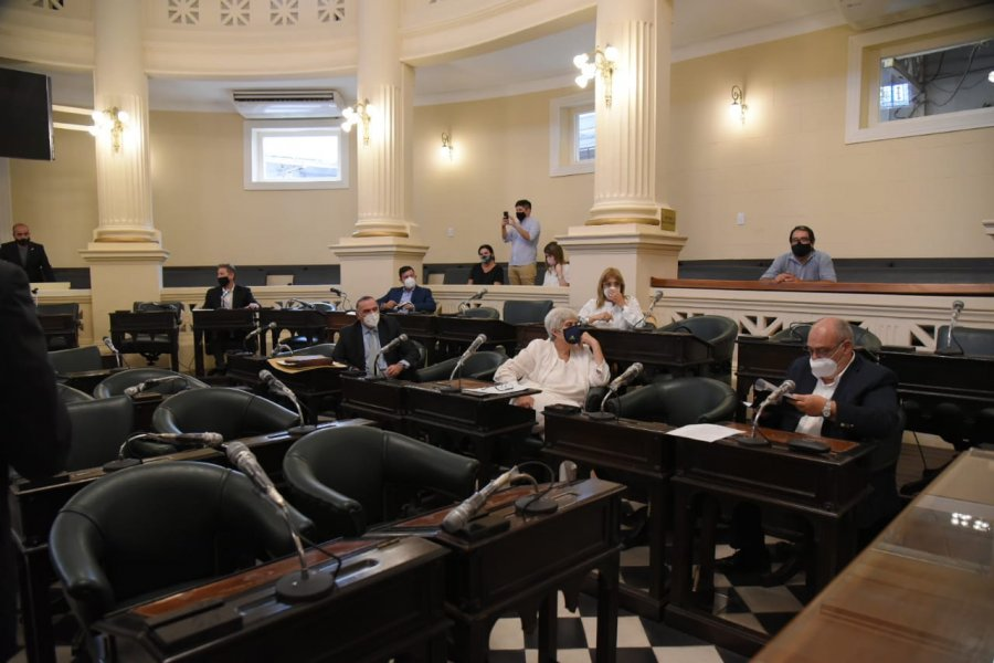 El Senado aprobó adhesión a la Ley Nacional de Voluntariado Social