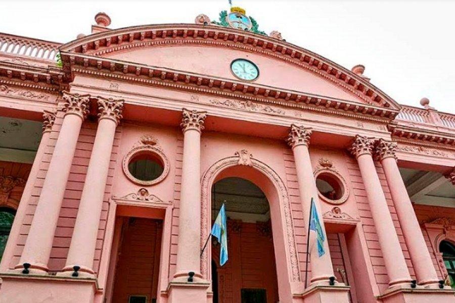 Corrientes está última en transparencia pública y acceso a la información