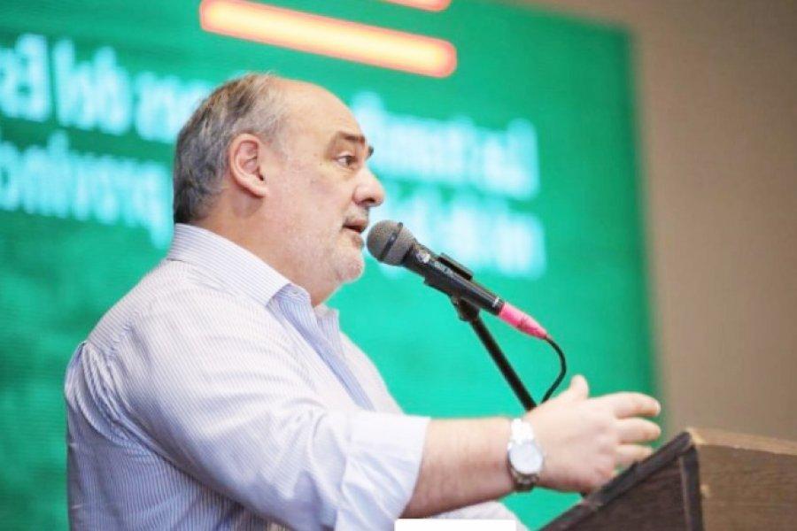 Ricardo Colombi: Nadie puede impedir que Canteros vaya por la Intendencia