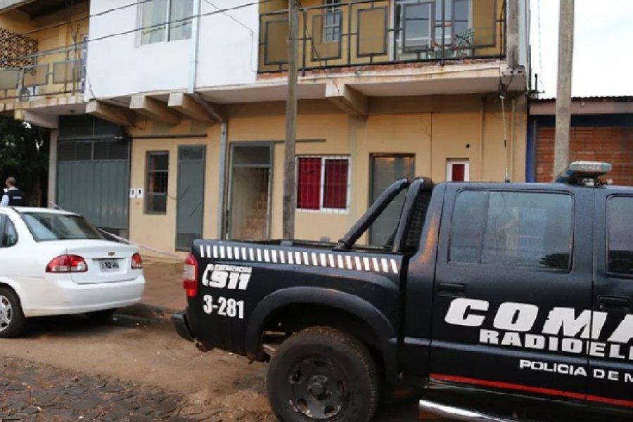 Caso Gallego Rojas: Cayó en Corrientes el segundo implicado