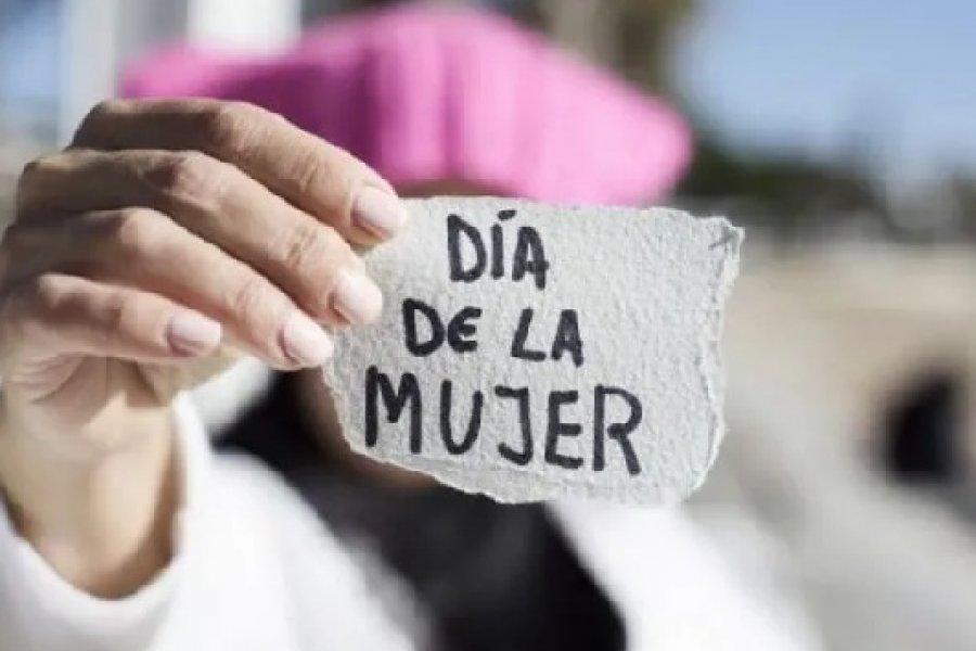 Valdés decretó asueto administrativo y escolar para las mujeres