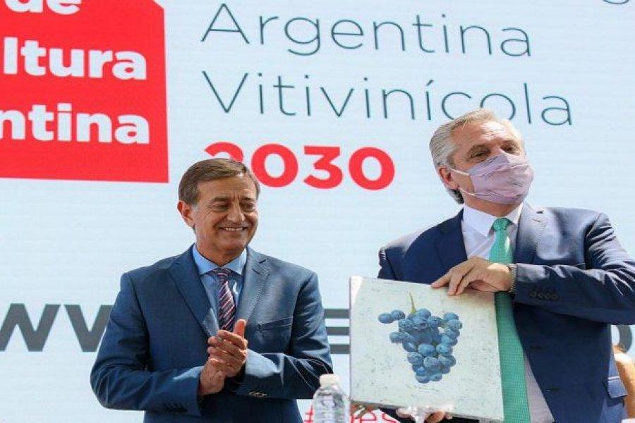 """Fernández: """"Más allá de lo ético, es un gran negocio terminar con la pobreza"""""""
