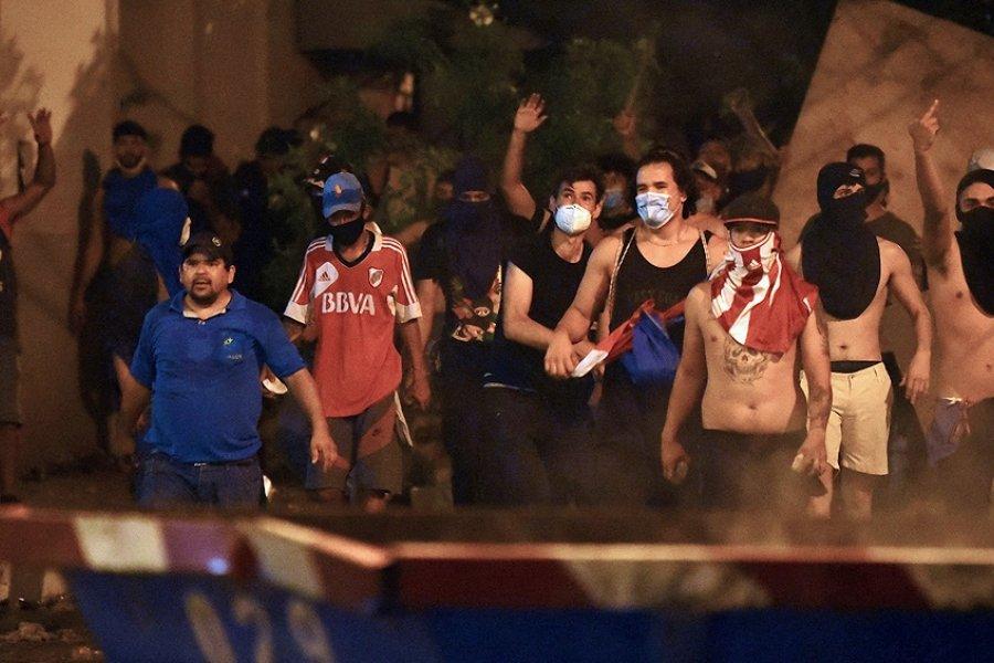 El presidente de Paraguay reformó su gabinete tras las masivas protestas