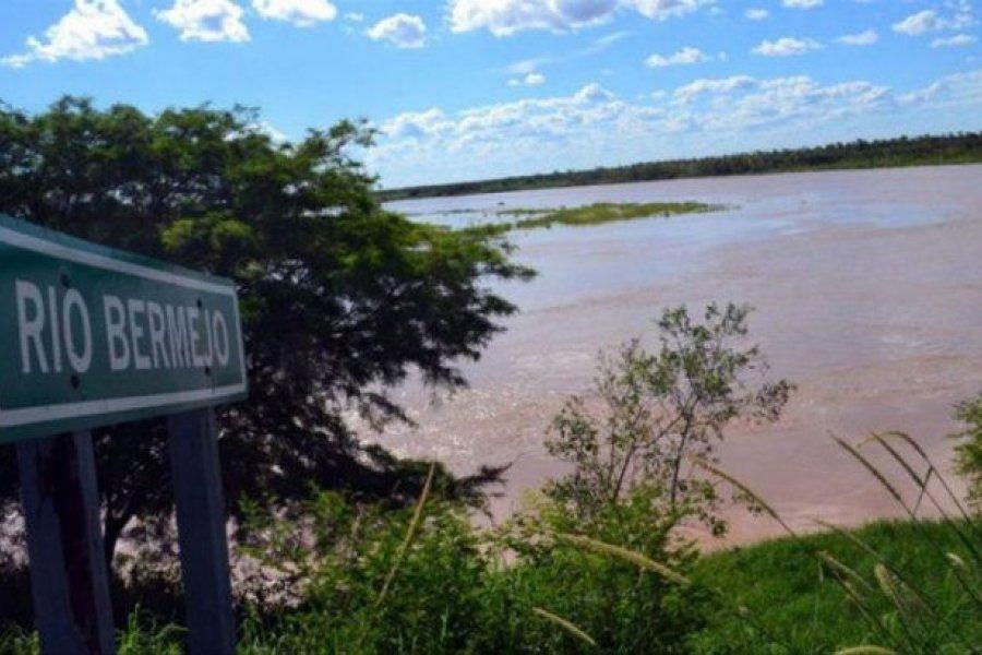 Otra tragedia en el río Bermejo: dos hombres murieron al intentar cruzar a Bolivia