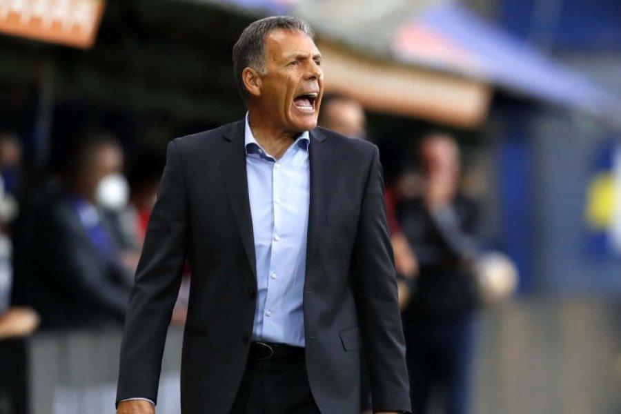 Boca, tres cambios y formación confirmada para visitar a Vélez