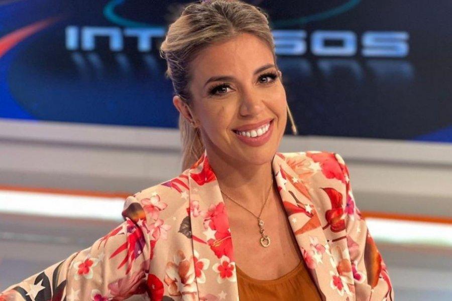 Virginia Gallardo respondió a la crítica de Laura Ubfal por su incorporación a Intrusos