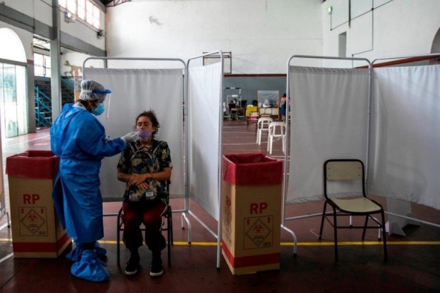 10 muertes y 2.922 nuevos casos de Coronavirus en Argentina
