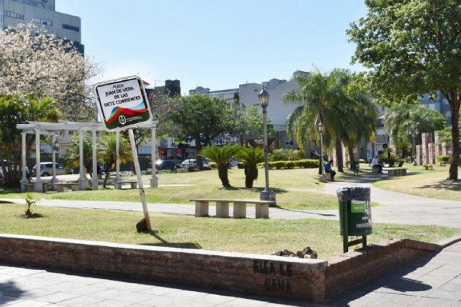 #8M: Abanico de actividades y paro de mujeres en Corrientes