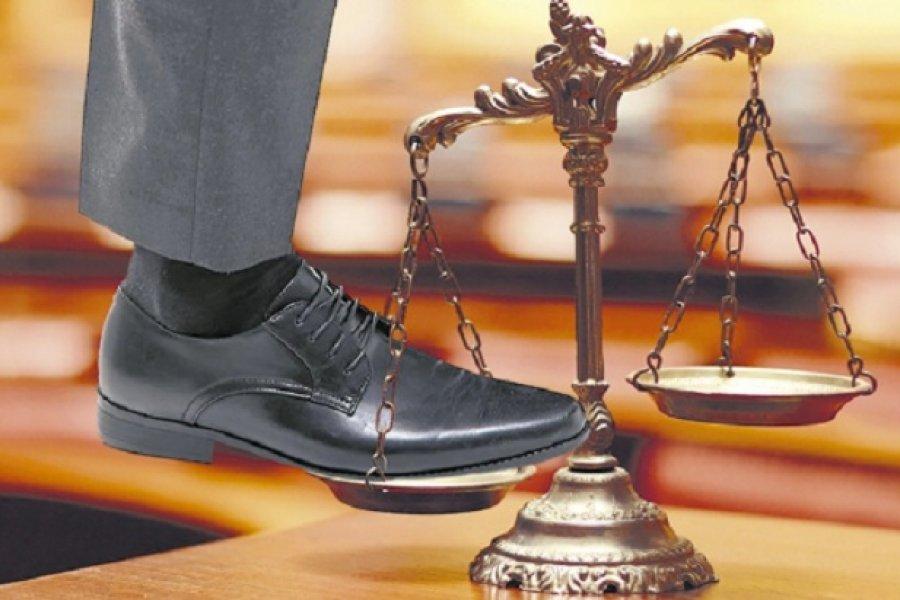 Contra la justicia patriarcal