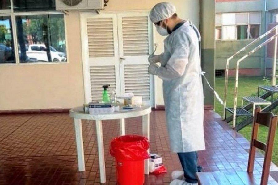 Goya en Fase 3 por aumento de casos de Coronavirus