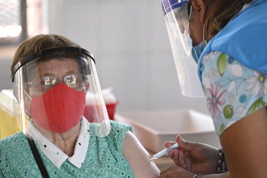 241 muertes y 5.058 nuevos contagios de Coronavirus en Argentina