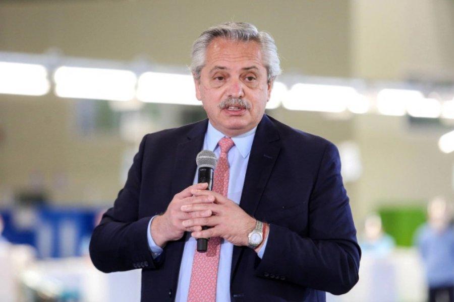 Alberto Fernández confirmó que Marcela Losardo deja el Ministerio de Justicia