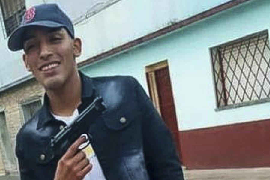 Mató de una puñalada a un joven que intentó robarle a su amigo