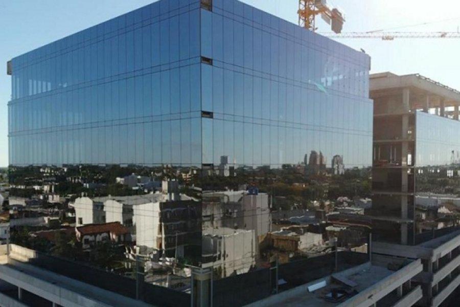 Inauguran la nueva sede del Banco de Corrientes