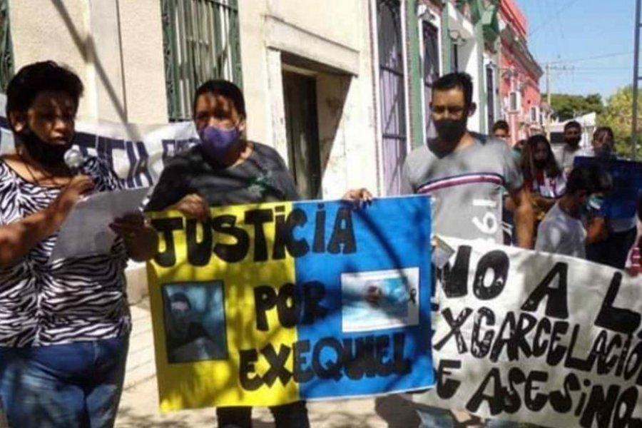 Piden que no sea liberado el acusado de un homicidio en Monte Caseros