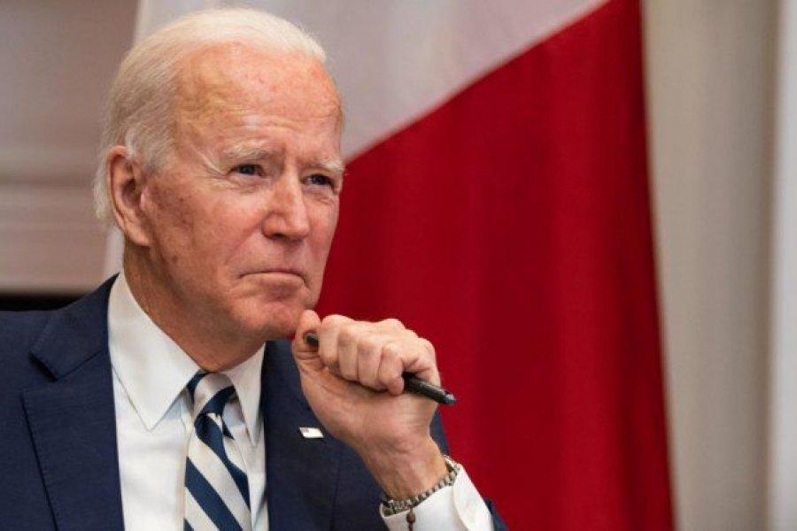 Aprueban el paquete estímulo de Biden para EEUU por u$s1,9 billones