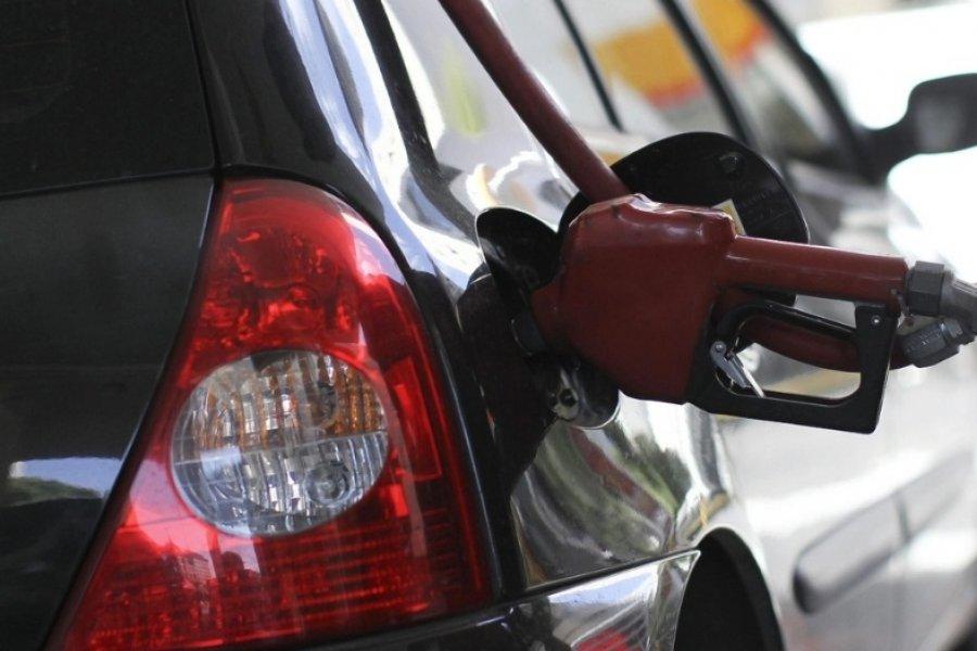 El viernes vuelve a aumentar el combustible