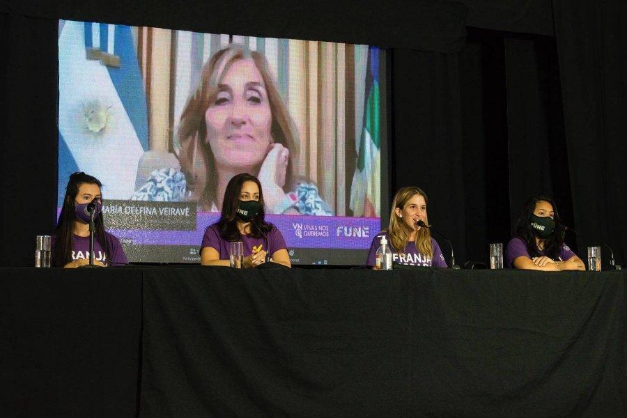 La UNNE presentó una app para socorrer a víctimas de violencia