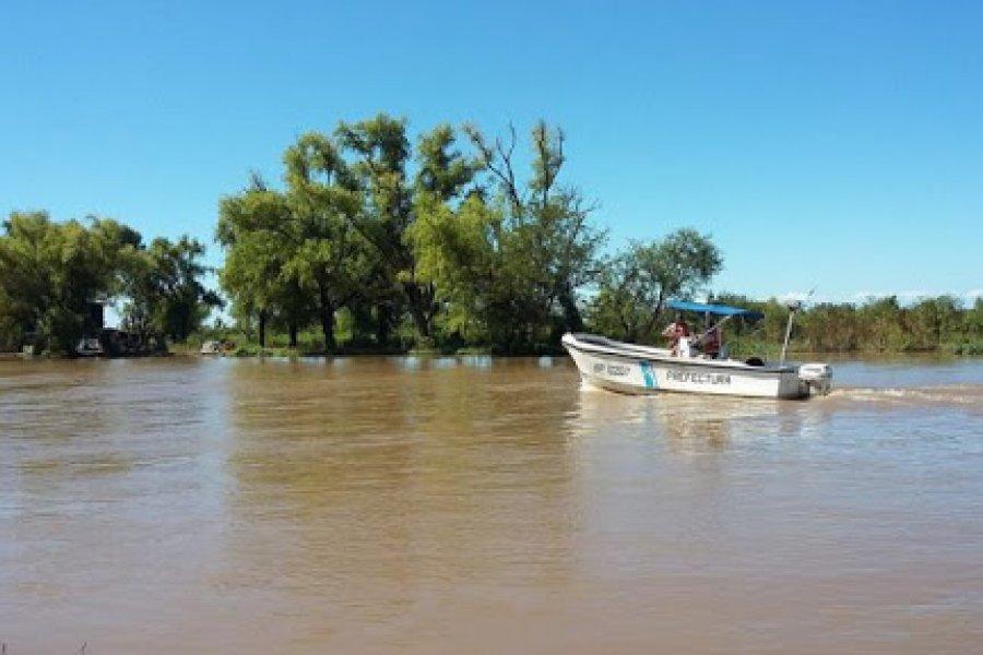 Hallaron el cuerpo del misionero ahogado en una playa de Ituzaingó